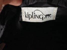 Kipling Cute Little Makeup Bag White with Lemon Orange Bright Fruit image 5