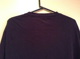 Lands End Super T Long Sleeve Dark Blue T Shirt Size XL 46 to 48 Made in USA image 4