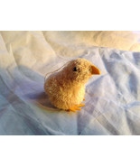 Palm Fiber Baby Chick Brush Animal Eco Fiber Sustainable Ornament - $39.99