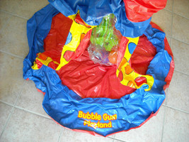 """Large Blow up """"Bubble Gum Playland"""" By Moose Mountain Toymakers image 2"""