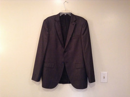Marengo Gray High Quality Fabric Fully Lined Blazer Sport Coat Size 54 Regular
