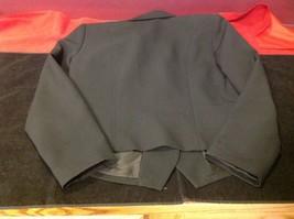Lauren Alexandra Collection black Blazer size 10 image 7
