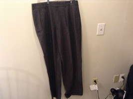 Polo Ralph Lauren 100 Percent Wool Dress Pants Good Condition No Size Tag