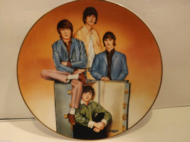 Mint Delphi Beatles Plate Yesterday and Today Eigth  Issue in the collection