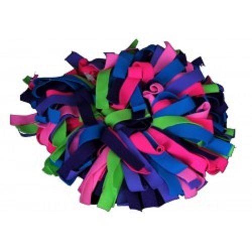 Pomchie Choice of Colors Popular Hair Tie Wrist band Shoe Tie Running pom pom