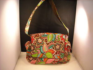 Oi Oi large colorful diaper bag from Australia