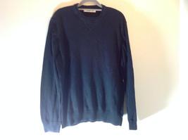 Old Navy Black Crew Neck Long Sleeve Sweatshirt Size XL image 1