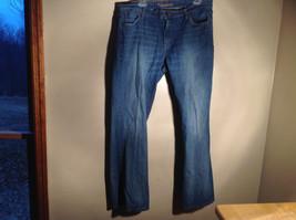 Old Navy Sweetheart Blue Denim Jeans Size 14 image 1