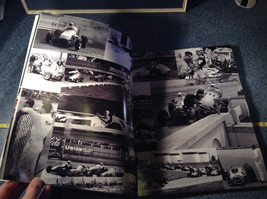Andretti Racecar Driver and Record Breaker Book Photos 120 Pages Good Condition image 3