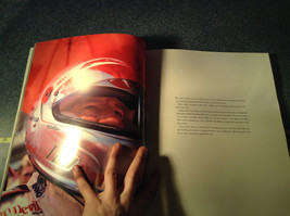 Andretti Racecar Driver and Record Breaker Book Photos 120 Pages Good Condition image 8