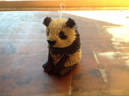Palm Fiber Panda Brush Eco Fiber Sustainable Made in Philippines