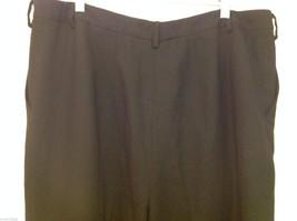 Linda Allard Ellen Tracy size 16 Black Pants image 4