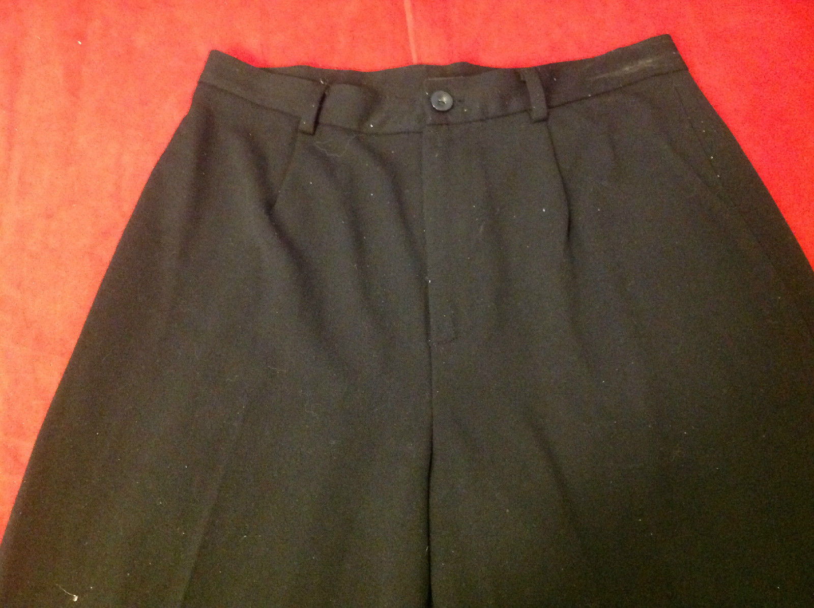 Rafaella Ladies Black Color Pants Size 6