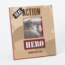 Photo frame Homefront Girl  Real Action Hero