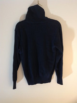 Pierre Cardin Black Cowl Neck Long Sleeve Sweater image 1