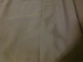 Norton Petite Blue Three Quarter Length Skirt Stretch Waist Size Petite Medium image 4