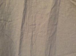 Long Blue Sleeveless Dress Amanda Smith Size 14 Fully Lined Embroidery on Front image 9