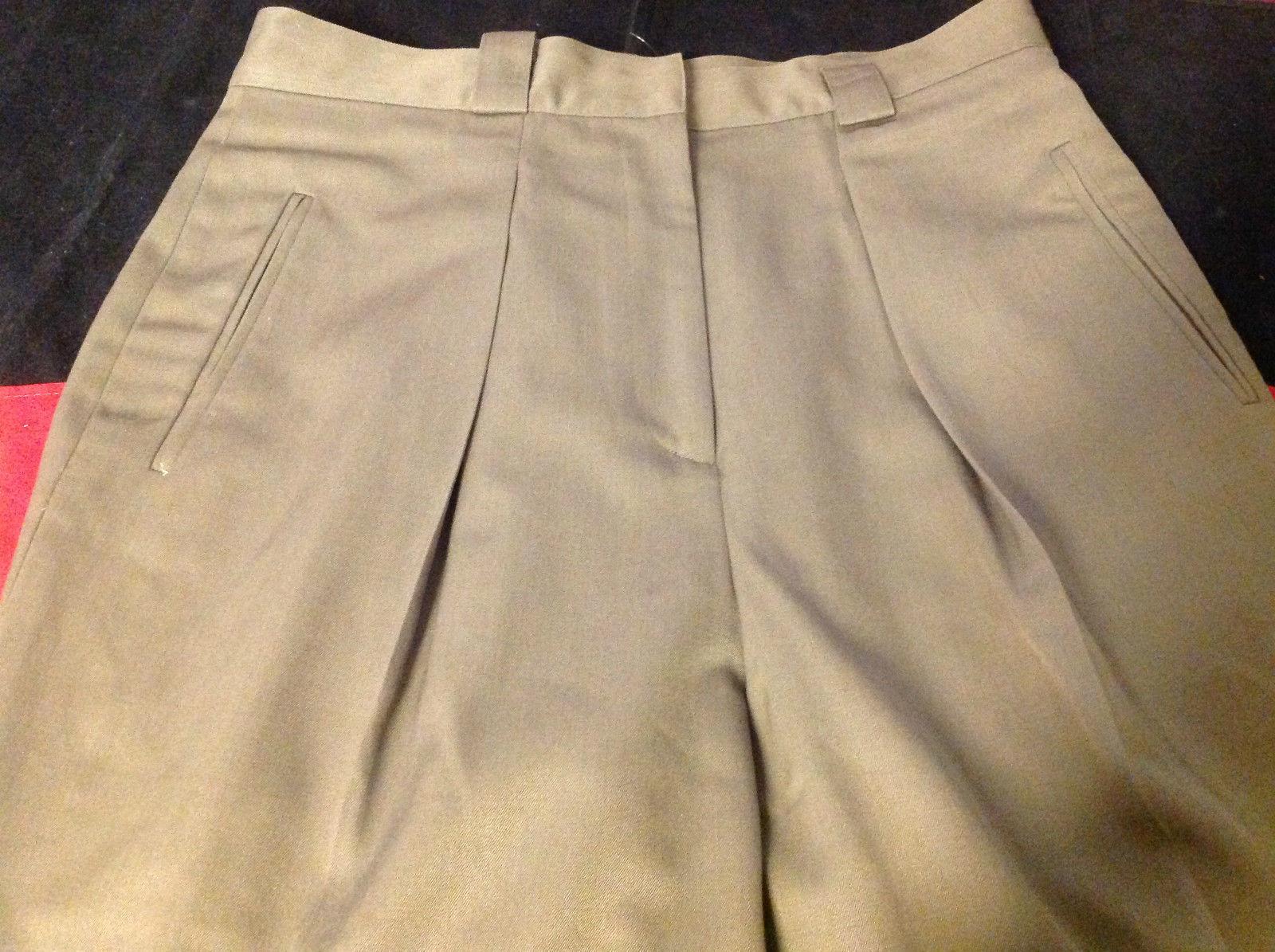Rafaella Olive Long Women Jeans 32x41