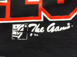 Lot of 2 Chicago Bulls T-Shirts Size XL image 3