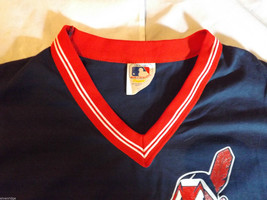 Lot of 2 Vintage Atlanta Braves MLB Apparel Sweatshirt and Shirt NWT image 8