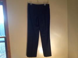 Ann Taylor Loft Dark Gray 2 Button Waist Casual Pants Size 6 image 7