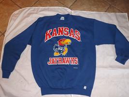 Lot of 3 Kansas Jayhawks Shirts Size XL/XXL image 2