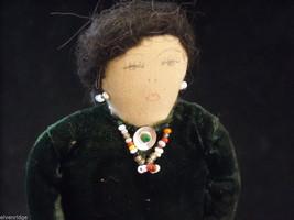 Pair of Antique Dolls image 7