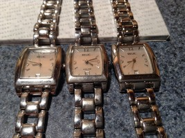Relic ZR33482 Watches Date on Face of Watch image 1