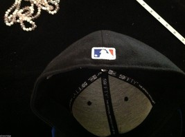MLB Yankees baseball cap hat New with tags never used image 5