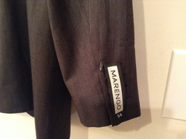 Marengo Gray High Quality Fabric Fully Lined Blazer Sport Coat Size 54 Regular image 8