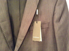 Marengo Gray High Quality Fabric Fully Lined Blazer Sport Coat Size 54 Regular image 4