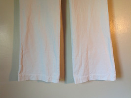 Ann Taylor LOFT White Pants Size 10 Front and Back Pockets image 3