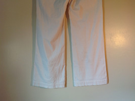 Ann Taylor LOFT White Pants Size 10 Front and Back Pockets image 8