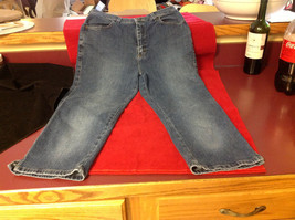 Riders Brand Womens Denim Jeans size 10 M