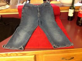 Riders Brand Womens Denim Jeans size 10 M image 1