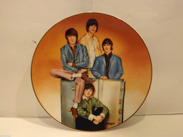 Mint Delphi Beatles Plate Yesterday and Today Eigth  Issue in the collection image 2