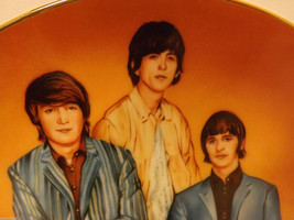 Mint Delphi Beatles Plate Yesterday and Today Eigth  Issue in the collection image 3
