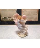 Seraphim Classics Celeste Light of the World Angel Figurine Angel Holdin... - $39.99