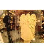 Serene Praying Angel Night light with bulb NIB - $34.64