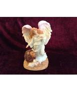 Seraphim Classics Serena Angel of Peace Angel Figurine Regal Angel Decor... - $54.44