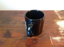 New Black Ceramic Comical Coffee Mug  Remember As Far As Everyone Knows image 5