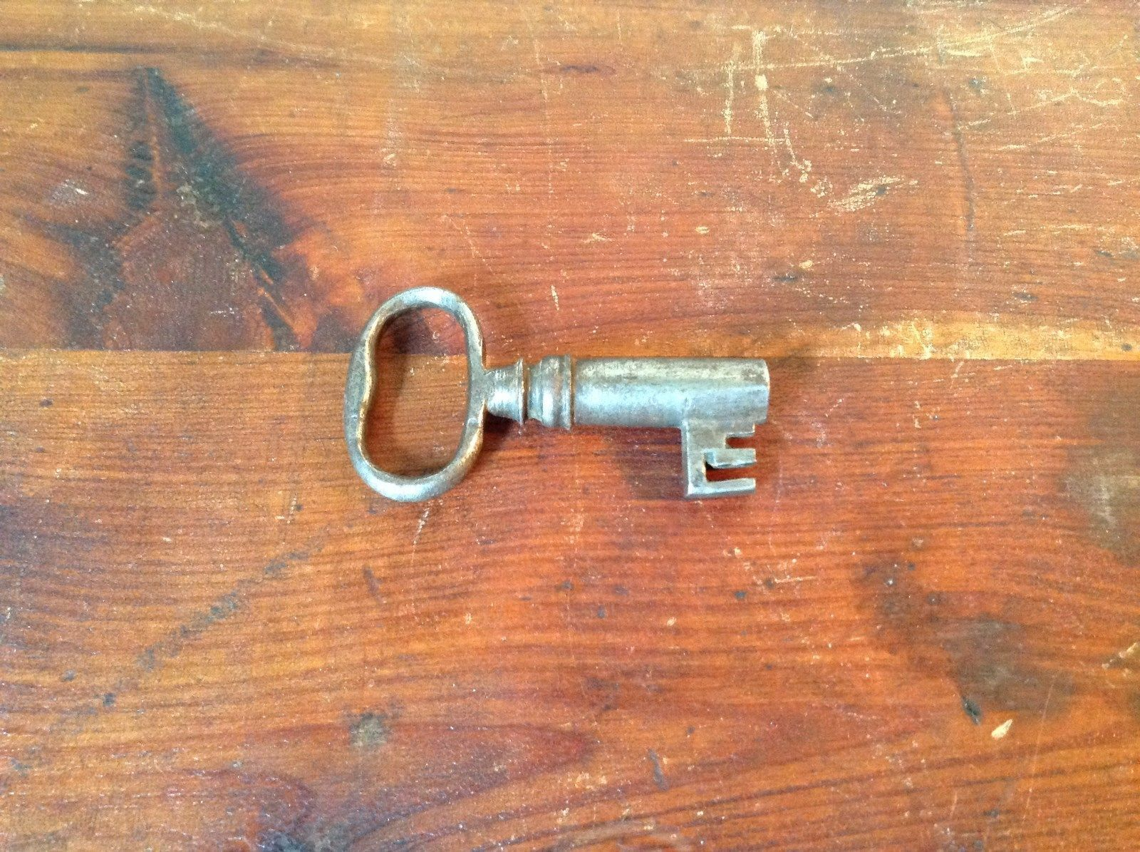 Short Key Great Decoration 2 Inches by 1 Inch