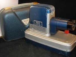 Show Pak 300 TDC Vivid Film strip and Slide Projector