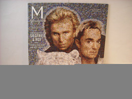 Siegfried and Roy Collectors Edition of M Lifestyle