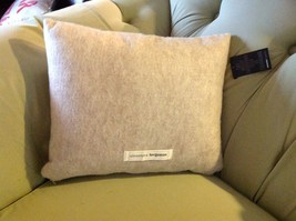 New fun pillow HOME FOR THE HOLIDAYS Made in USA  by Alexandra Ferguson image 4