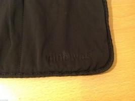 Nine West Black Shoulder Bag Fabric Mash Polyester image 10