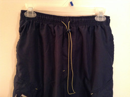 OTB Surf Size Large 14 to 16 Regular Shorts Lots of  Pockets Elastic Waist image 3