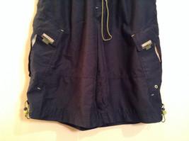 OTB Surf Size Large 14 to 16 Regular Shorts Lots of  Pockets Elastic Waist image 4