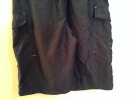OTB Surf Size Large 14 to 16 Regular Shorts Lots of  Pockets Elastic Waist image 5