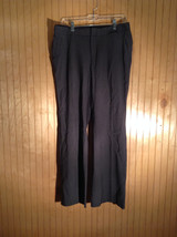 Size 8 Banana Republic Martin Fit Lined Casual Pants - $39.59